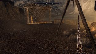 The Elder Scrolls V : Skyrim PC - Screenshot