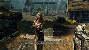 The Elder Scrolls V : Skyrim PC - Screenshot 765