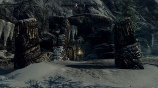 The Elder Scrolls V : Skyrim PC - Screenshot 766