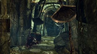 The Elder Scrolls V : Skyrim PC - Screenshot 768