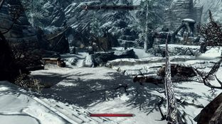The Elder Scrolls V : Skyrim PC - Screenshot 769
