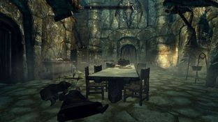 The Elder Scrolls V : Skyrim PC - Screenshot 770