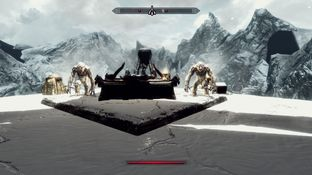 The Elder Scrolls V : Skyrim PC - Screenshot 773