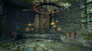 The Elder Scrolls V : Skyrim PC - Screenshot 774