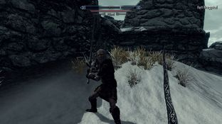 The Elder Scrolls V : Skyrim PC - Screenshot 777
