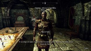 The Elder Scrolls V : Skyrim PC - Screenshot 779