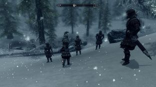 The Elder Scrolls V : Skyrim PC - Screenshot 780