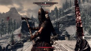 The Elder Scrolls V : Skyrim PC - Screenshot 795