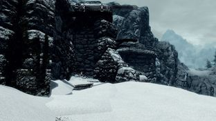 The Elder Scrolls V : Skyrim PC - Screenshot 796