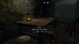 The Elder Scrolls V : Skyrim PC - Screenshot 797