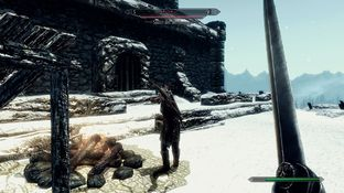 The Elder Scrolls V : Skyrim PC - Screenshot 798