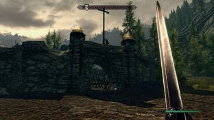 The Elder Scrolls V : Skyrim PC - Screenshot 799