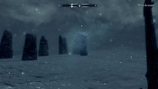 The Elder Scrolls V : Skyrim PC - Screenshot 804