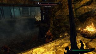 The Elder Scrolls V : Skyrim PC - Screenshot 808