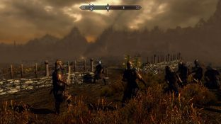 The Elder Scrolls V : Skyrim PC - Screenshot 813