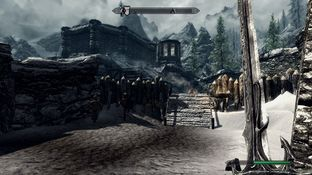 The Elder Scrolls V : Skyrim PC - Screenshot 815