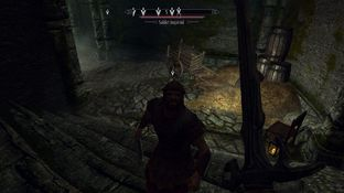 The Elder Scrolls V : Skyrim PC - Screenshot 816