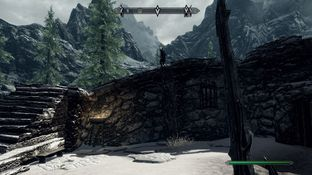 The Elder Scrolls V : Skyrim PC - Screenshot 817