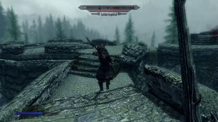 The Elder Scrolls V : Skyrim PC - Screenshot 818