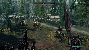 The Elder Scrolls V : Skyrim PC - Screenshot 832