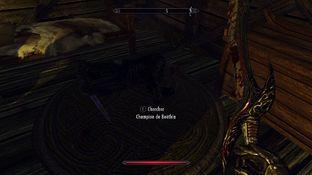 The Elder Scrolls V : Skyrim PC - Screenshot 833