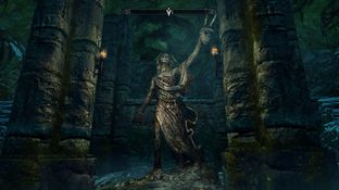 The Elder Scrolls V : Skyrim PC - Screenshot 836
