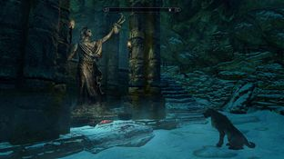 The Elder Scrolls V : Skyrim PC - Screenshot 837