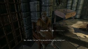The Elder Scrolls V : Skyrim PC - Screenshot 839
