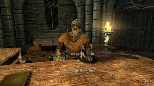 The Elder Scrolls V : Skyrim PC - Screenshot 840