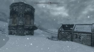 The Elder Scrolls V : Skyrim PC - Screenshot 842
