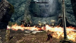 The Elder Scrolls V : Skyrim PC - Screenshot 869