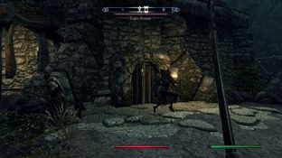 The Elder Scrolls V : Skyrim PC - Screenshot 870