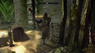 The Elder Scrolls V : Skyrim PC - Screenshot 871