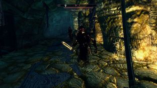 The Elder Scrolls V : Skyrim PC - Screenshot 879