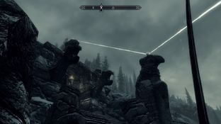 The Elder Scrolls V : Skyrim PC - Screenshot 880