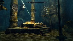 The Elder Scrolls V : Skyrim PC - Screenshot 881