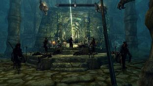 The Elder Scrolls V : Skyrim PC - Screenshot 882