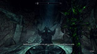 The Elder Scrolls V : Skyrim PC - Screenshot 886