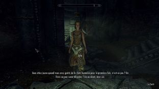 The Elder Scrolls V : Skyrim PC - Screenshot 888
