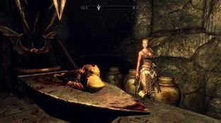 The Elder Scrolls V : Skyrim PC - Screenshot 891