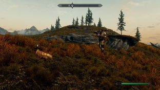 The Elder Scrolls V : Skyrim PC - Screenshot 904