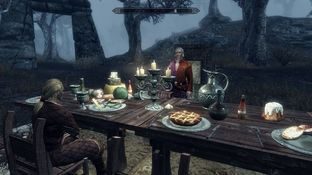 The Elder Scrolls V : Skyrim PC - Screenshot 910