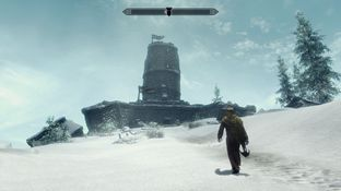 The Elder Scrolls V : Skyrim PC - Screenshot 913