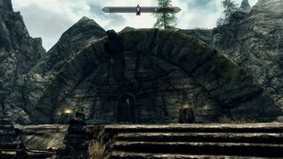 The Elder Scrolls V : Skyrim PC - Screenshot 921