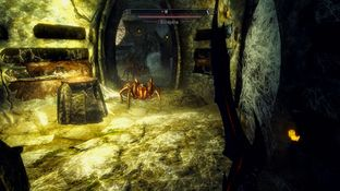 The Elder Scrolls V : Skyrim PC - Screenshot 922