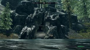 The Elder Scrolls V : Skyrim PC - Screenshot 928