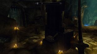 The Elder Scrolls V : Skyrim PC - Screenshot 932