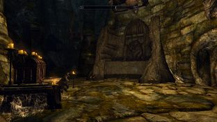 The Elder Scrolls V : Skyrim PC - Screenshot 957