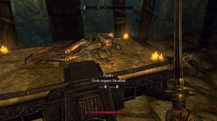 The Elder Scrolls V : Skyrim PC - Screenshot 960