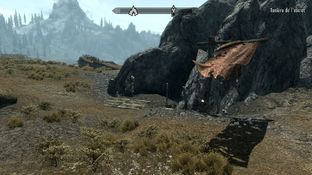 The Elder Scrolls V : Skyrim PC - Screenshot 976